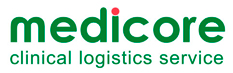 Medicore Clinical Logistic Solution