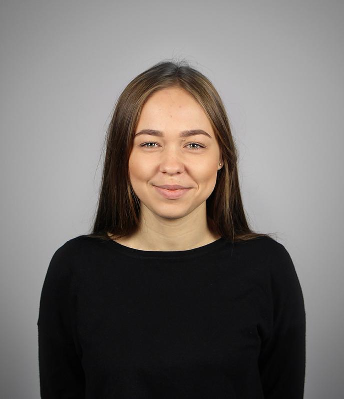 Yuliya Kolisnichenko