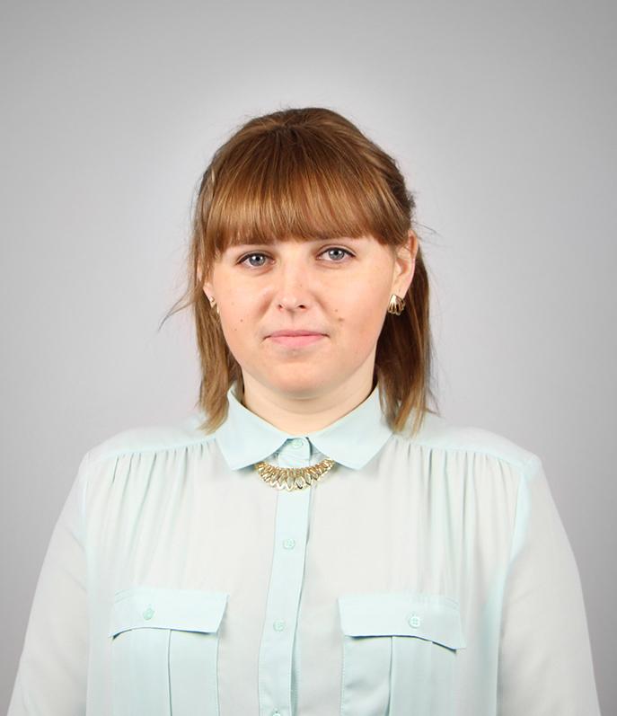 Viktoriia Zadera