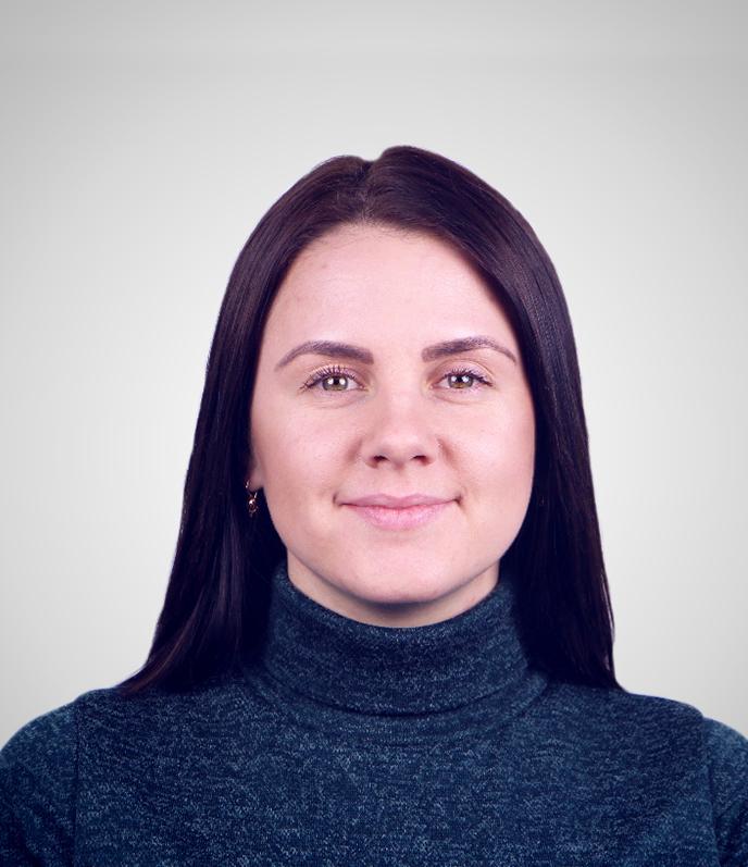 Alena Litvyakhova