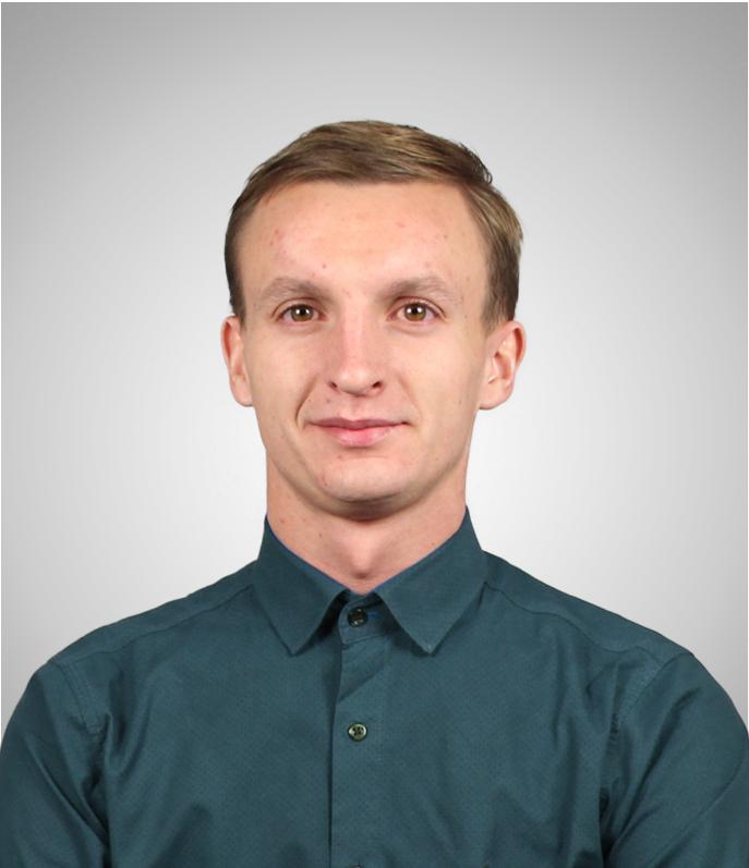 Nikolay Baranivskiy