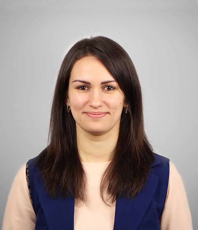 Kateryna Makarevych