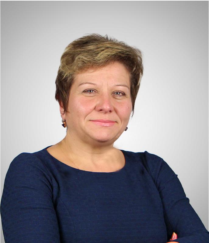 Tatiana Kostsevych